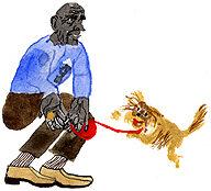 Vilcieniņš Tutū un viņa draugs - Rasa Ābelīte, Ievas Putniņas ilustrācijas un mākslinieciskais iekārtojums