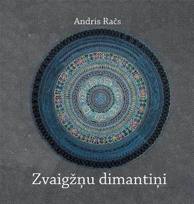 Zvaigžņu dimantiņi - Andris Račs