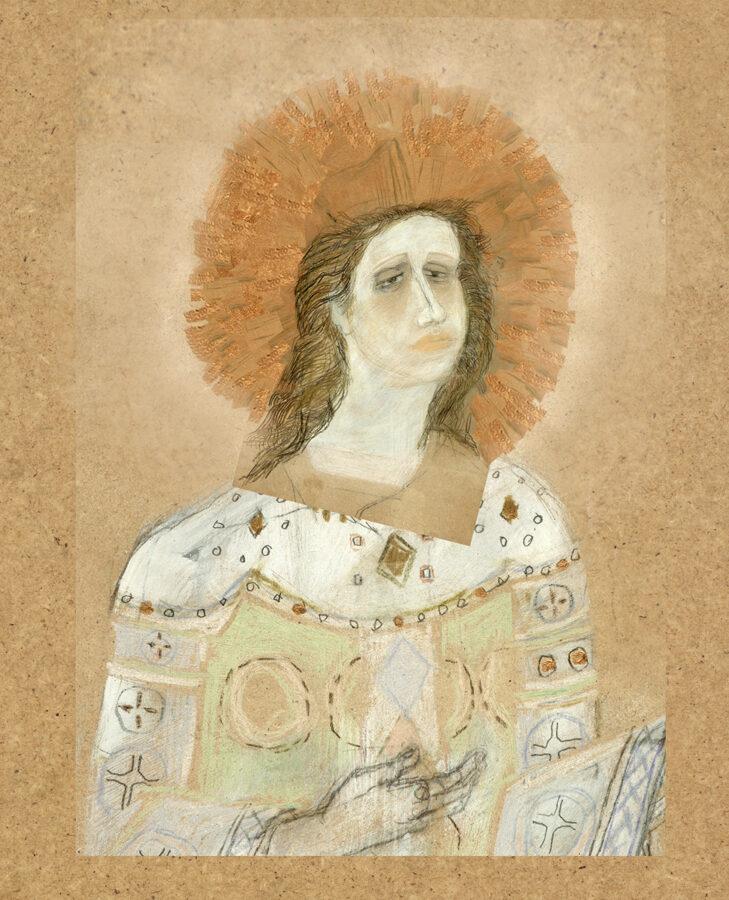 Svētās Helēnas naudas kārtis - Dagnija Dreika, Zane Putniņa